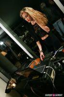 OK! & Music Unites present Melanie Fiona at the Cooper Square Hotel Penthouse #44