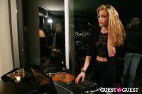 OK! & Music Unites present Melanie Fiona at the Cooper Square Hotel Penthouse #45