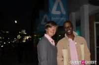 Architizer LA Launch Party #3