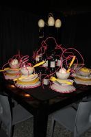 Diffa's Dining by Design: Cocktails by Design #26