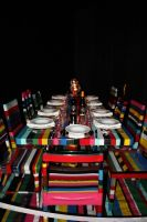 Diffa's Dining by Design: Cocktails by Design #32