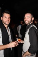 Diffa's Dining by Design: Cocktails by Design #43