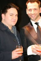 Diffa's Dining by Design: Cocktails by Design #127