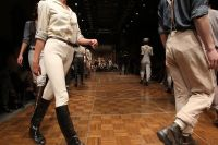 Alternative Apparel Fall Fashion Show #10