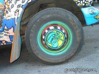 Kat's Magic Bus #15
