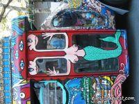 Kat's Magic Bus #18