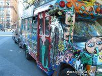 Kat's Magic Bus #21