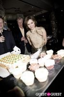 Bloomberg Anchor Margaret Brennan's Birthday Party at The Collective #4
