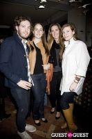 Bloomberg Anchor Margaret Brennan's Birthday Party at The Collective #9