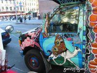 Kat's Magic Bus #28