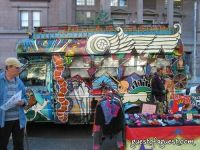 Kat's Magic Bus #29