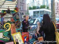 Kat's Magic Bus #61