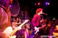 Thursday Nite Live at John Varvatos Bowery NYC presents - The Apple Bros #22