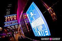 Light it up Blue #164