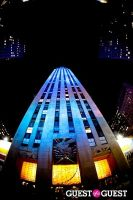 Light it up Blue #166