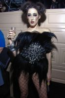 PAPER and Svedka for Ladyfag #240
