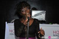 Honeymag.com Artist Showcase: Cocoa Sarai #129