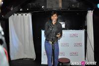 Honeymag.com Artist Showcase: Cocoa Sarai #141