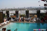 LA Launch Party (Skybar) #5