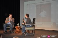 BIG YDEAS: Speaking Engagement and Book Signing featuring Jason Fried #87
