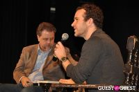 BIG YDEAS: Speaking Engagement and Book Signing featuring Jason Fried #91
