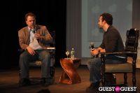 BIG YDEAS: Speaking Engagement and Book Signing featuring Jason Fried #102