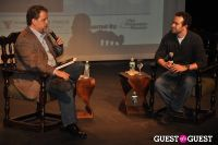 BIG YDEAS: Speaking Engagement and Book Signing featuring Jason Fried #108