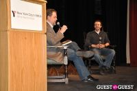 BIG YDEAS: Speaking Engagement and Book Signing featuring Jason Fried #114
