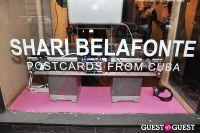 Shari Belafonte's PostCards From Cuba #166