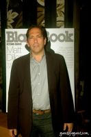 Blackbook Party for Steve Lewis #74
