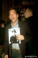 Blackbook Party for Steve Lewis #76