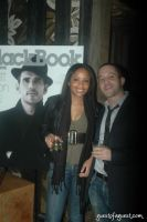 Blackbook Party for Steve Lewis #113