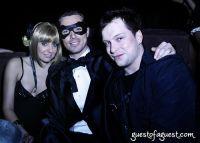 Lydia Hearst's Masquerade Party  #17