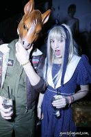 Lydia Hearst's Masquerade Party  #22