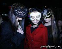 Lydia Hearst's Masquerade Party  #56