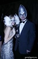 Lydia Hearst's Masquerade Party  #73