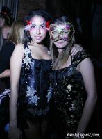 Lydia Hearst's Masquerade Party  #83