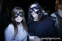 Lydia Hearst's Masquerade Party  #84