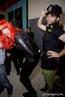 Lydia Hearst's Masquerade Party  #89