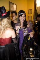 Lydia Hearst's Masquerade Party  #107