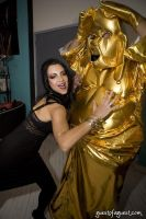 Lydia Hearst's Masquerade Party  #130