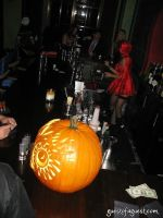 Halloween at Rose Bar #3