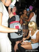 Halloween at Bungalow 8  #2