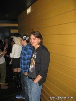 Halloween at Bungalow 8  #8