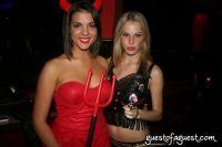 Halloween Night Masquerade at Lucky Strike #3