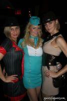 Halloween Night Masquerade at Lucky Strike #6