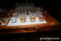Bourbon Tasting at Southern Hospitality #1