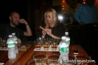 Bourbon Tasting at Southern Hospitality #6