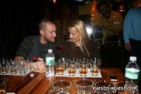 Bourbon Tasting at Southern Hospitality #42