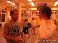 Tim And Jason Fencing Event #32